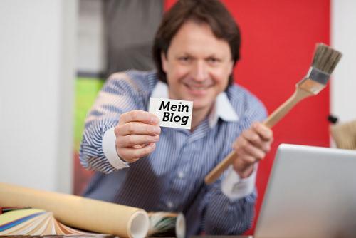 Handwerker-Blogs: Mehr Vertrauen, Kunden, Umsatz