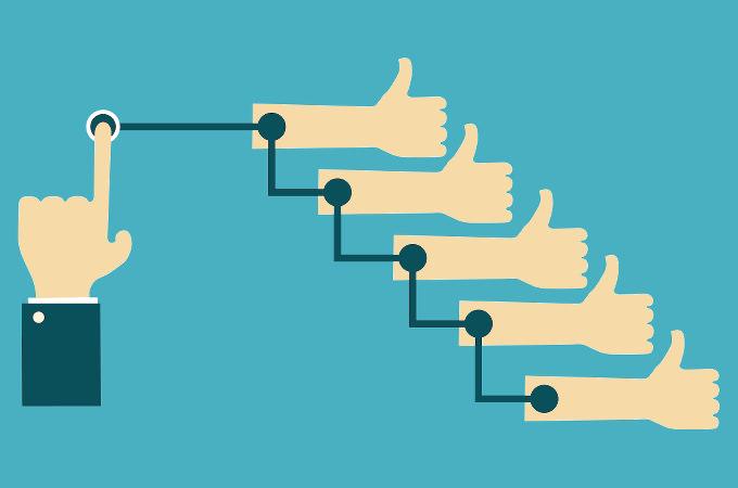 Influencer Marketing: 6 Prinzipien der Beeinflussung