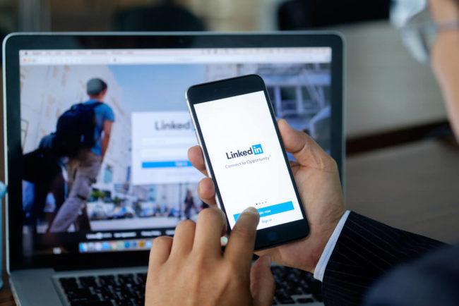 Linkedin Profil verbessern: 11 Tipps