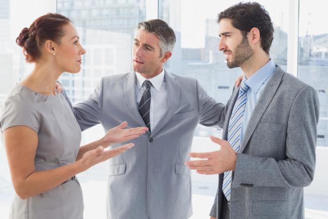 Mediator Ausbildung: Lohnt sich das?