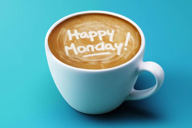 Montag: Der beste Tag für eine Bewerbung?