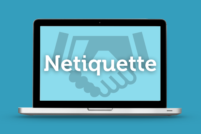 Netiquette: Tipps für Kommentarrichtlinien