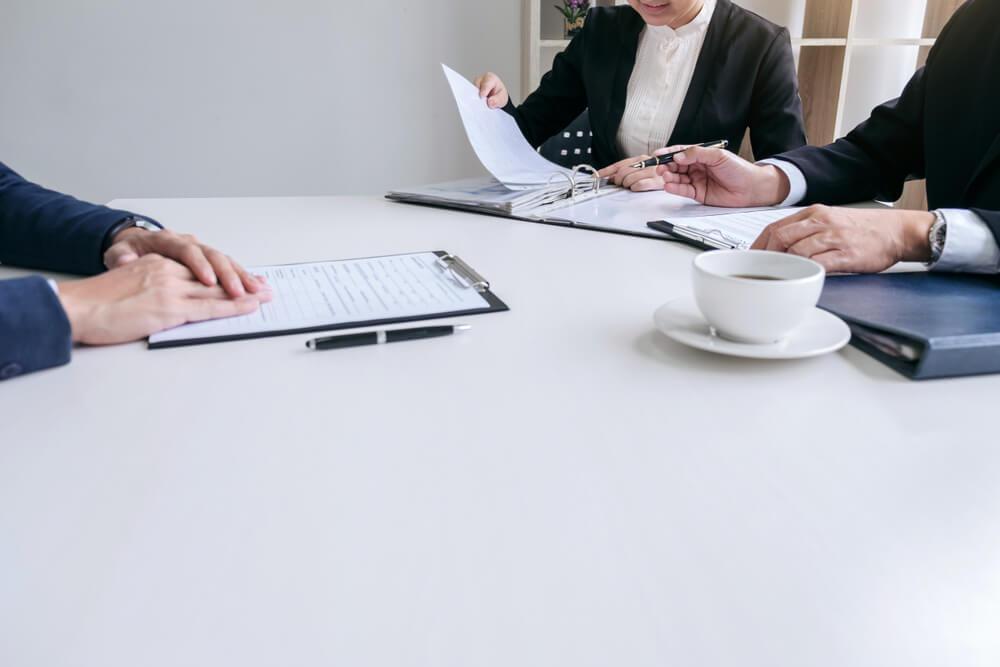 Notizen im Vorstellungsgespräch: Erlaubt und nützlich