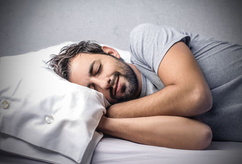 Schlafen-Tipps-Bettruhe