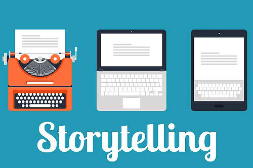 Storytelling-Geschichte-Content-Marketing