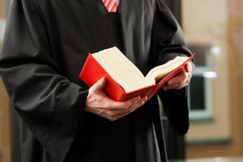 Arbeitsrecht Anwalt Gesetzbuch ABC