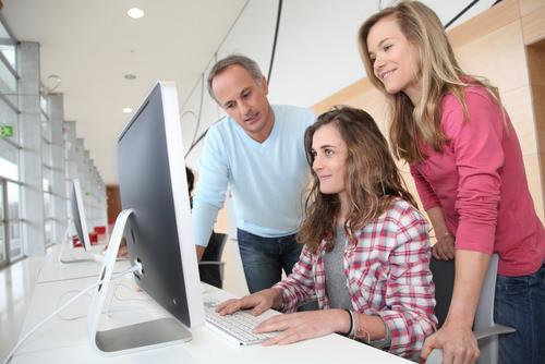 Berufseinsteiger-Jobeinstieg-Frauen