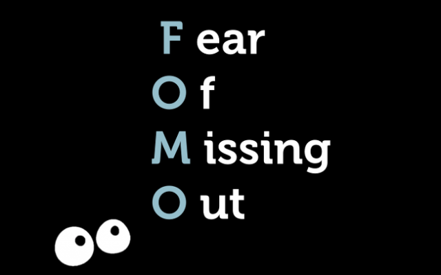 FOMO-Fear-of-Missing-Out
