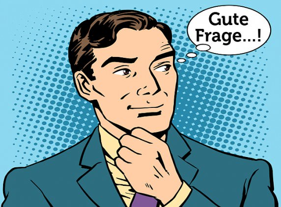 Rhetorische Fragen: 25 Beispiele | karrierebibel.de