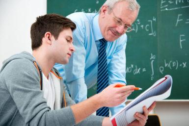 Hauptschüler: Karriere ohne Studium