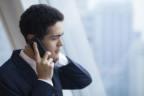 Headhunter-Anruf-reagieren-wie