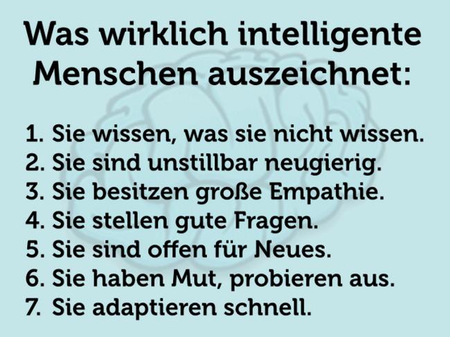 Intelligente-Menschen-Grafik