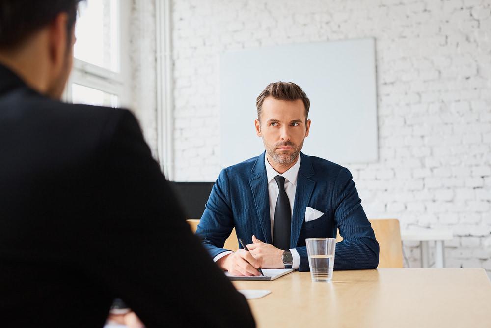 Vorstellungsgespräch Intern Was Ist Anders Karrierebibelde