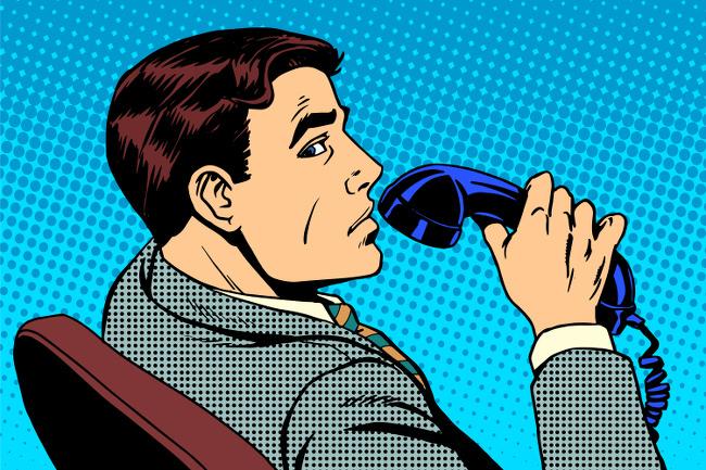 Jobinterview-verschieben-telefonisch