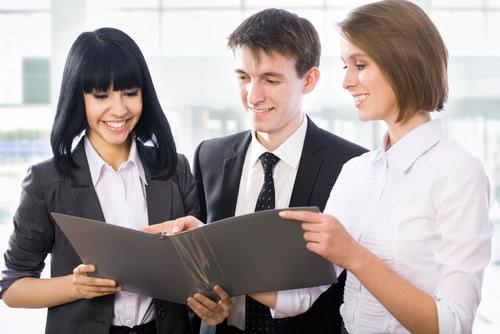 Jobmesse-Besucher-Ratgeber-Tipps