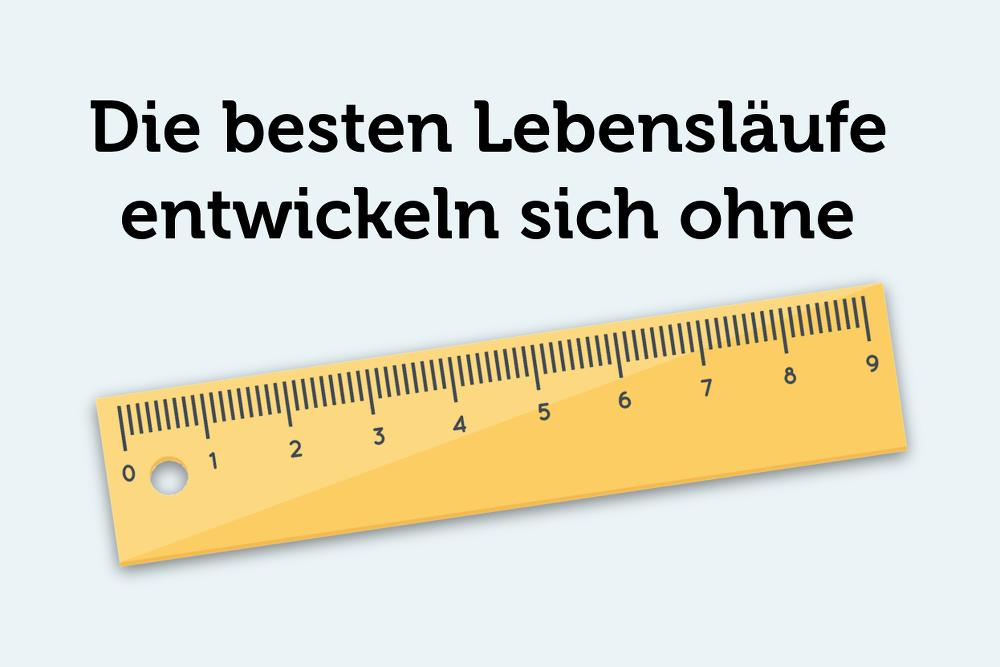 lebenslauf-brueche-luecke-lineal-spruch-zitat-karriere