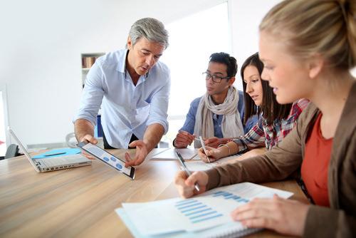 Praktikum Schüler Mindestlohn Berufseinstieg