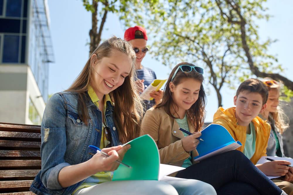 Realschüler: Karriere auch ohne Studium