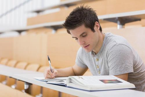Studium-Organisation-Student-Studienorganisation