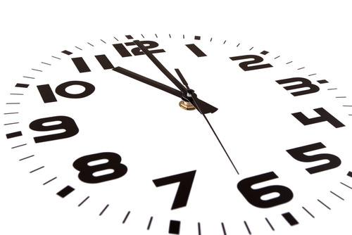 Uhrzeigersinn-Hirnforschung-Effekt