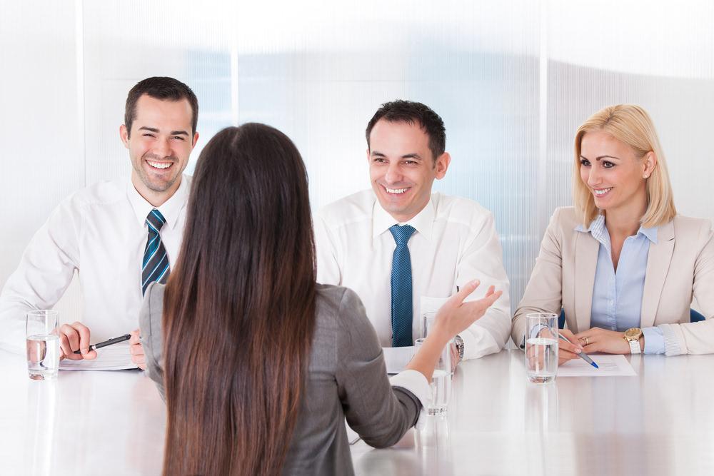 Vorstellungsgespräch Leitfaden Für Arbeitgeber Karrierebibelde