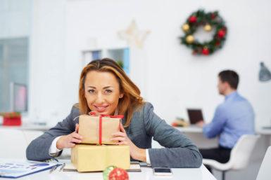 Weihnachtsgeschenke: Tipps für Präsente