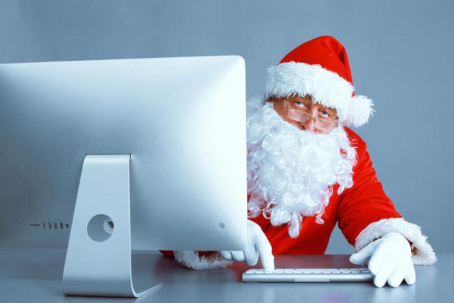 Standard Weihnachtsgrüße.Weihnachtsgrüße Schreiben Texttipps Für Kunden Karrierebibel De