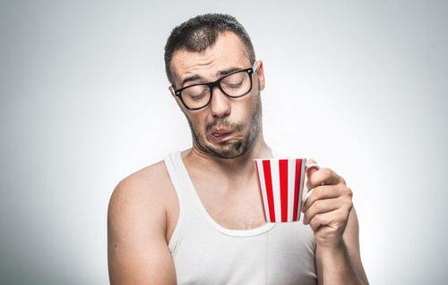 #Cupface: Zeigt her eure Bürotassen!