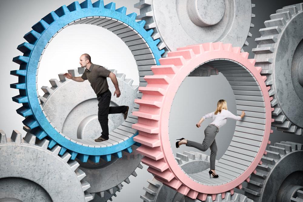 Gewohnheiten ändern: Raus aus der Routine!
