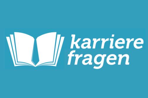 Karrierefragen-Logo-Kasten