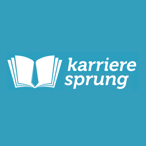Karrieresprung-Logo-Quadrat