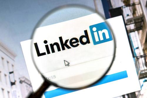Linkedin-Recruiting: Bewirb dich mit einem Like!