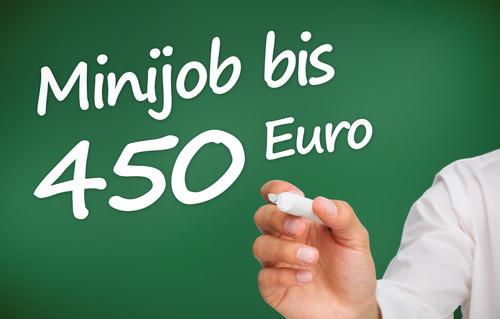 bewerbung f r einen 450 euro job tipps beispiele. Black Bedroom Furniture Sets. Home Design Ideas