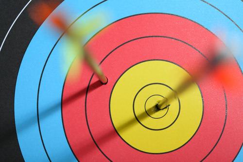 Ziele steigern Motivation um 35 Prozent