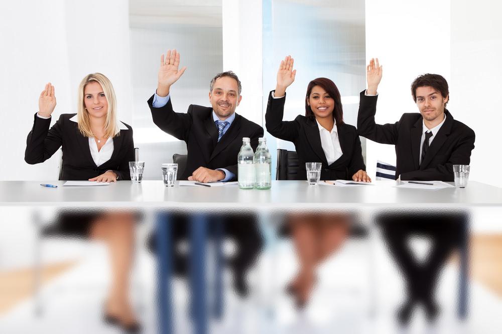 Betriebsrat Gründung Aufgaben Und Rechte Karrierebibelde
