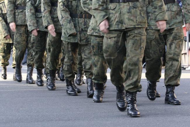 bewerbung bundeswehr so gehts zum bund - Bundeswehr Online Bewerbung