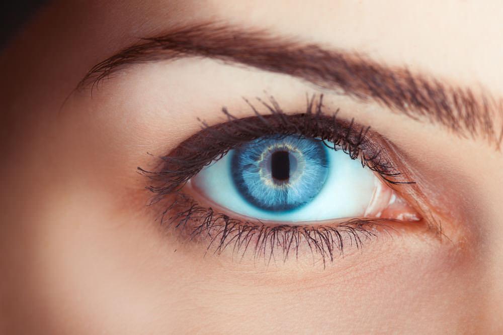 Blickkontakt: Wie lang ist zu lang?