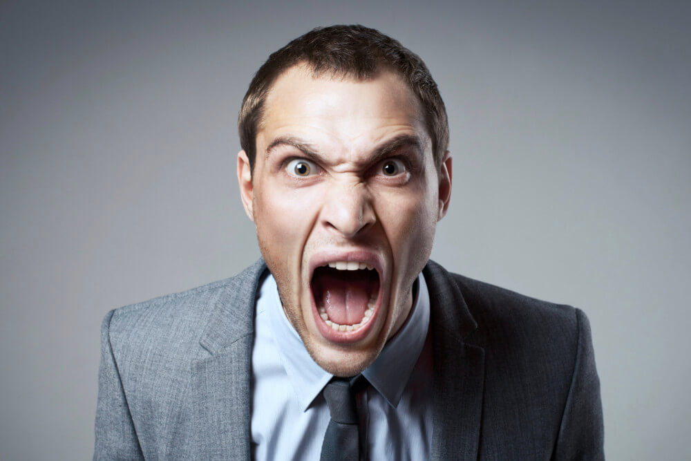 Fluchen im Job: Schimpfen kann ein Segen sein