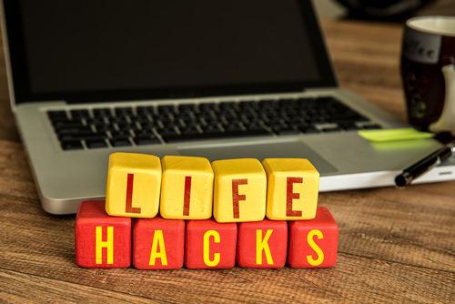 Lifehacks: Die besten Tipps fürs Büro