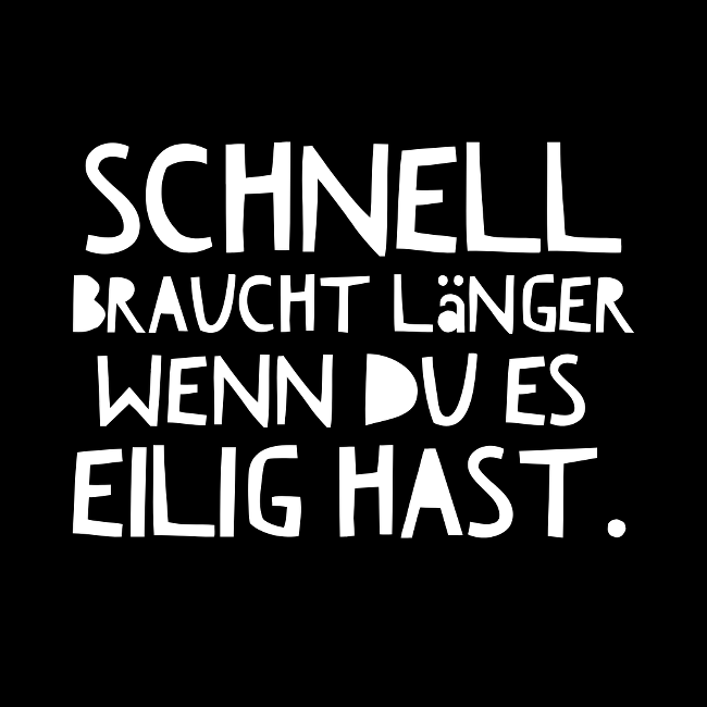 Schnell-Morgenimpuls