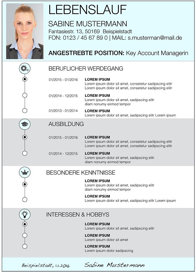 Bewerbung Checkliste: Bitte nichts vergessen! | karrierebibel.de