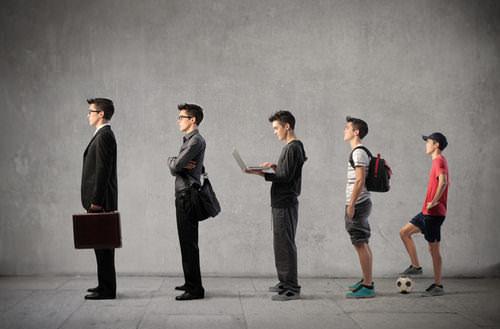 Berufliche Laufbahn: Karrieretipps für jedes Alter