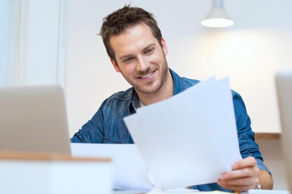 Bewerben mit System: In 4 Schritten zum Traumjob