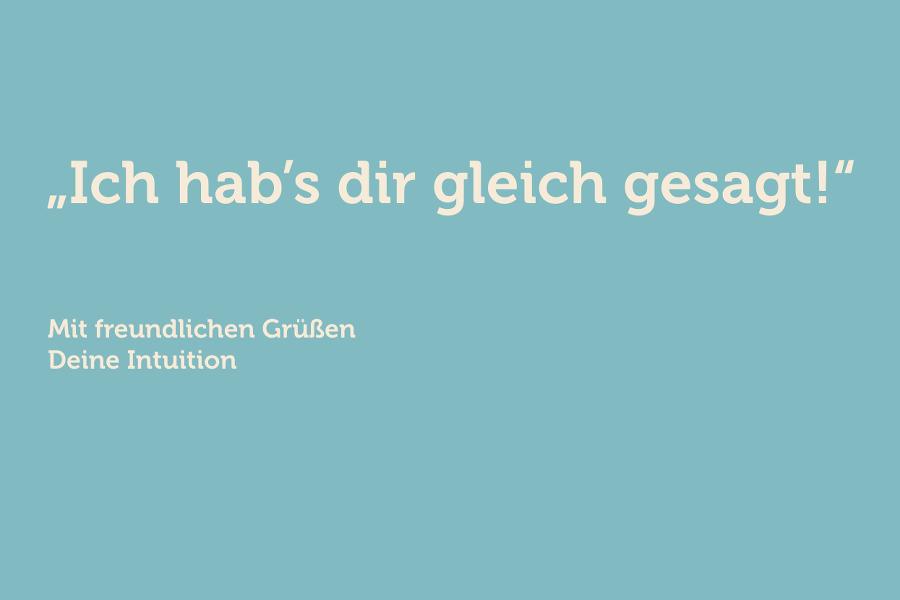 Gruss-Intuition
