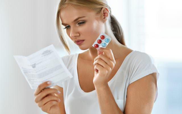 Hirndoping Klausuren Pillen Doping