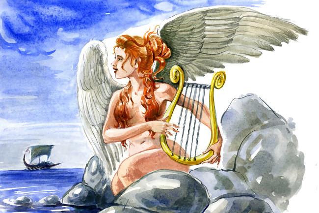Verführung widerstehen: Was sich von Odysseus lernen lässt