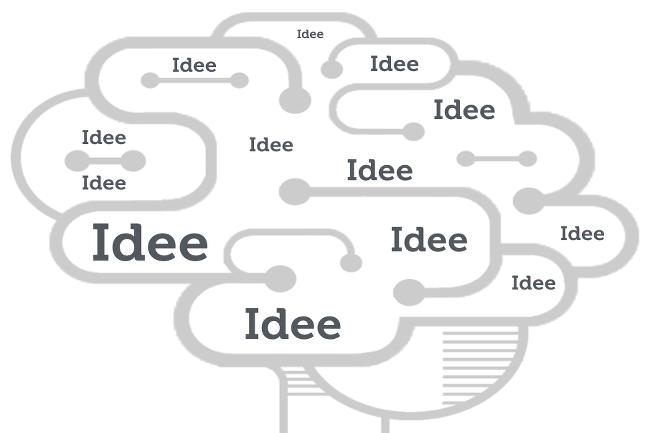 Freidenker: Kreativität beginnt im Kopf