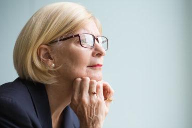 Ruhestand: Als Rentner noch steuerpflichtig?