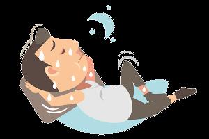 Schlafstörungen im Sommer: Tipps gegen Schwitzen