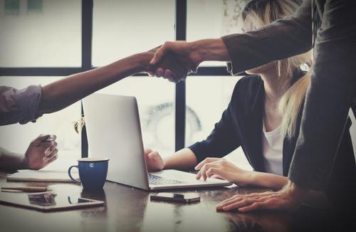 Willkommenskultur: Neue Kollegen einarbeiten